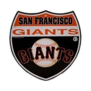 San Francisco Giants Route Sign*SALE*