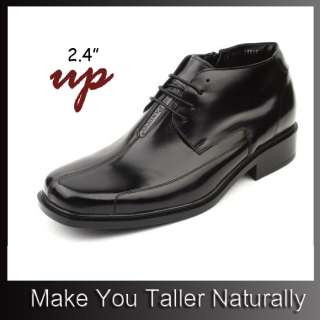 Elevator Taller Height Increasing Shoes 2.4/6cm H6 22