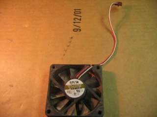 AVC C7015B12L 12V 0.15A DC Brushless Fan