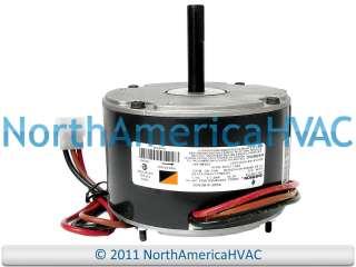ICP Heil Tempstar 1/5 HP FAN MOTOR 1085925 HQ1085925EM