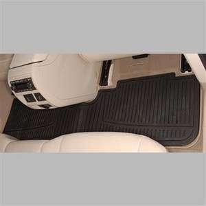 2010 2012 CADILLAC SRX (REAR) ALL WEAHER FLOOR MAS NEW GM 19172260