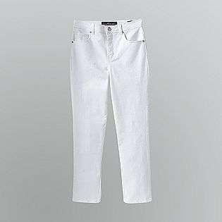 Stretch Denim Pants  Gloria Vanderbilt Clothing Petite Jeans
