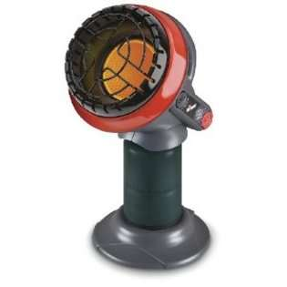MR HEATER Compact Radiant Propane Heater