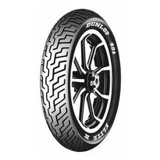 Dunlop 491 Elite II Touring Front Tire   Size  MM90 19 Automotive
