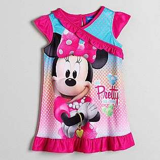 Mickey Mouse Club House Baby Baby & Toddler Clothing Sleepwear