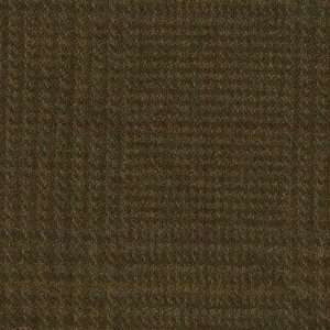 58 Wide Designer Heavy Weight Wool Suiting Dark Olive