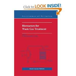 Bioreactors for Waste Gas Treatment and over one million other books