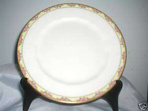 Edwin Knowles China, Dinner Plate, Pattern # KN036 |