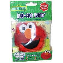 Sesame Street   Elmo Boo Boo Buddy Reusable Cold Pack   Berger M Z