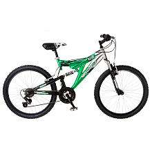 24 inch Maxim Mountain Bike   Boys   Pacific Cycle