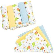 Especially for Baby Washcloths 8 Pack   Duck   Especially for Baby