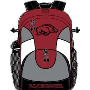 Arkansas Razorbacks NCAA Backpack