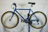 Fisher Hoo Koo E Koo Blue Shimano Deore Mountain Bike Bicycle