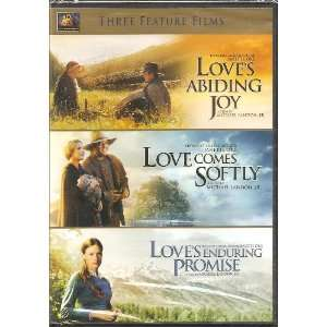 Loves Abiding Joy / Love Comes Softly / Loves Enduring
