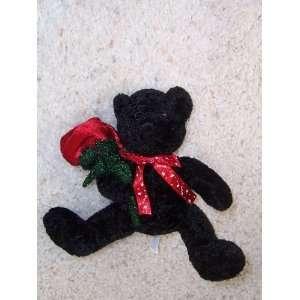 Love Ya Valentine Bear Plush Toys & Games