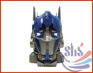 New Electronic Transformers Piggy Bank Optimus Prime