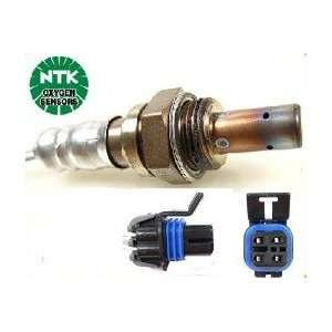 NTK 21042 02 05 Chevrolet Cavalier Pontiac Sunfire 2.2L Oxygen Sensor