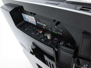 HP TouchSmart IQ526 All in One Desktop PC (MISSING POWER ADAPTER