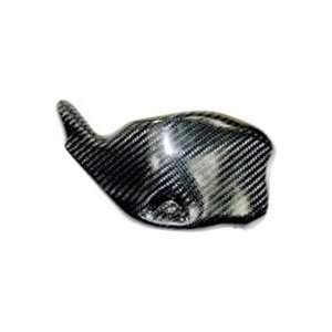 06 09 YAMAHA YZ250F LEO VINCE CARBON FIBER ENGINE GUARD