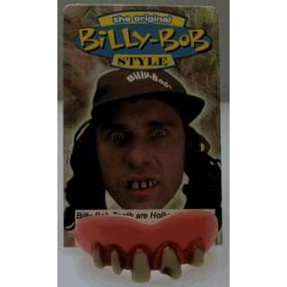 Billy Bob Cavity Teeth Toys & Games