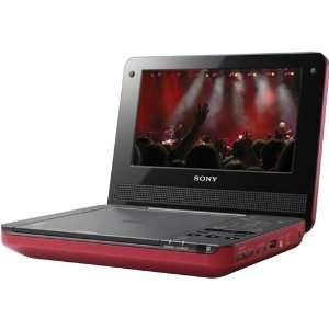 Sony DVP FX730E Multi System 7 inch Class Portable DVD