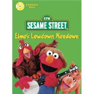 Elmos Lowdown Hoedown Sesame Street Music