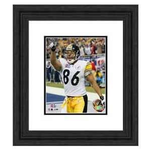 Hines Ward Pittsburgh Steelers Photograph  Sports