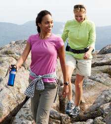 Womens Active Tops, Pants & Shorts from L.L.Bean