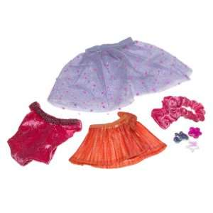 Groovy Girls Gear Tutu Beaucoup Toys & Games