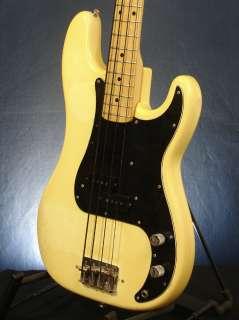 1978 Fender Precision Bass Vintage w/HC