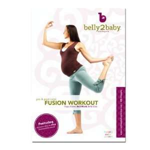 Pre & Post Natal Fusion Ball Sports & Outdoors