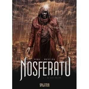 Nosferatu 01. Si Vis Pacem (9783868694499) Martino