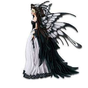 Thomas Midnight Fairy Maidens Fashion Doll Collection: Toys & Games