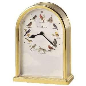 Howard Miller 645 405 Songbirds of North America III Table