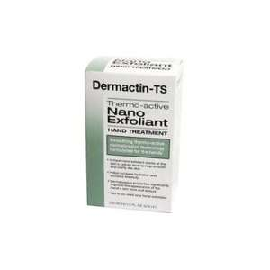 Dermactin TS Thermo active Nano Exfoliant Hand Treatment