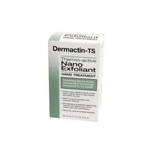Dermactin TS Thermo active Nano Exfoliant Hand Treatment