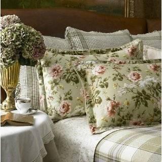 Lauren By Ralph Lauren Yorkshire Rose Full / Queen Comforter   Floral