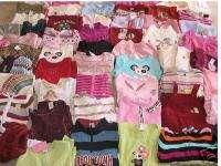 NWT Gymboree Wholesale Girls Huge Lot $500 RV 5 6 7 BTS