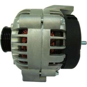 NSA ALT 1420 New Alternator for select Chevrolet/GMC/Isuzu