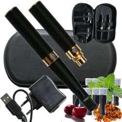 Unser Kraftprotz, die elektrische Zigarette Modell Power Slim XL