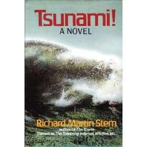 Tsunami! (9780393025293) Richard Martin Stern Books