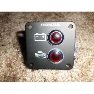HONDA OUTBOARD ENGINES 32340 ZW7 000AH PGM FI Panel