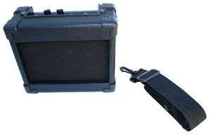 Electric Guitar Amplifier Battery Operated 5 Watt Beginners