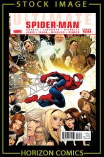ULTIMATE COMICS SPIDER MAN #150 Marvel Comics