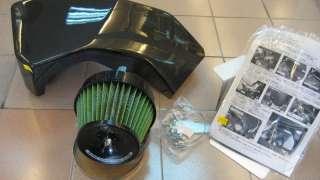 M7 SUPER POWER FLOW FILTER CARBON INDUCTION KIT SPFD 34   FD2 Honda