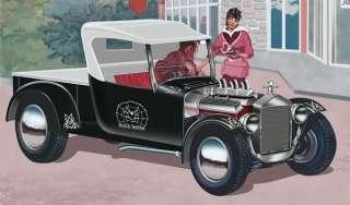 Revell 1/24 Black Widow Ford Model T Pickup