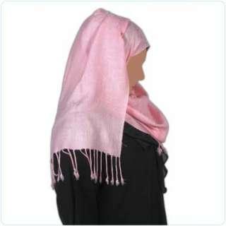 pashmin Hijab veil scarf Abaya Niqab Jilbab Shawl islam