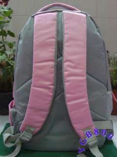 Hello Kitty Backpack Travel Bag Luggage School bag Ladys Girls