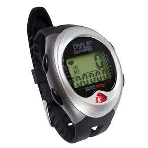 NEW PylePro   PHRTMW1   Digital Sports Watch With Heart Rate Monitor