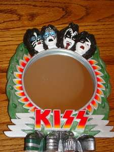 KISS STANDING MIRROR BRAND NEW IN BOX